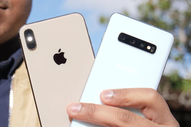Bằng chứng không thể chối cãi rằng iPhone XS Max và XS đang rất ế ẩm