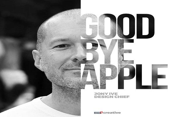 Sự ra đi của Jony Ive và những vấn đề ẩn sau bộ phận thiết kế của Apple