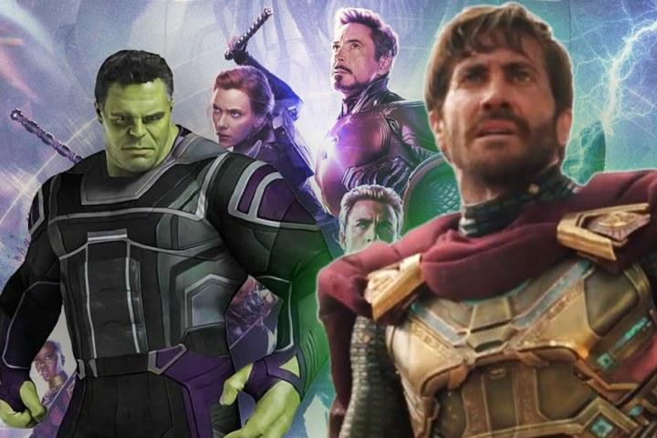 Ra rạp lần 2, Avengers: Endgame có thêm những tình tiết nào?