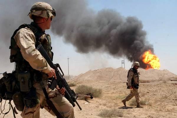 Nghiên cứu sốc: Quân đội Mỹ phát thải khí nhà kính còn nhiều hơn hàng trăm quốc gia cộng lại