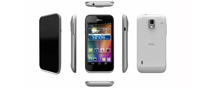 Grand X LTE cạnh tranh trực tiếp với iPhone 5