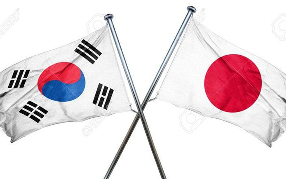 """Nhật Bản siết """"vòng kim cô"""" với Hàn Quốc, Samsung, LG, SK Hynix sẽ bị ảnh hưởng"""