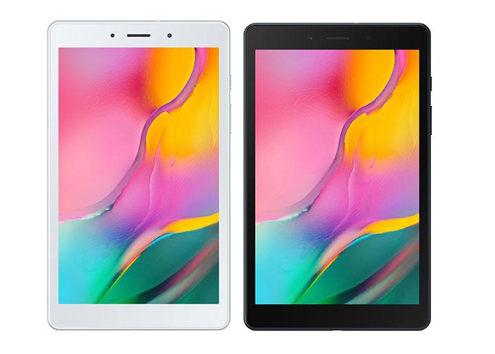 """Samsung lên kệ """"điện thoại bảng"""" Galaxy Tab A 8.0 (2019) màn 8 inch, giá 3,69 triệu đồng"""