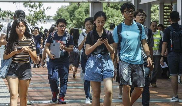 Chán Mỹ, người Trung Quốc đua nhau về làm Xiaomi, Huawei