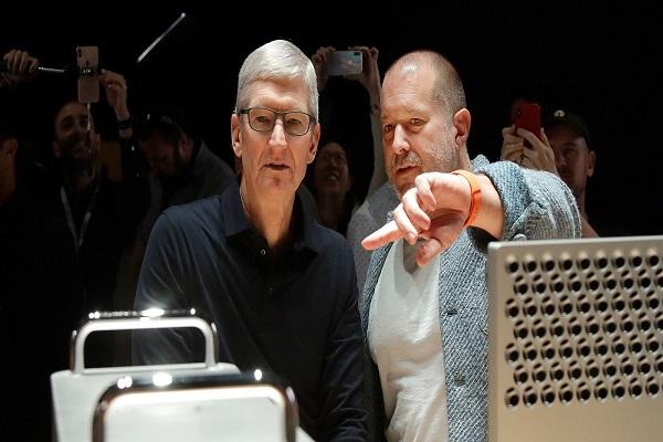 Sự hời hợt của Jony Ive với sản phẩm, bức tranh sự thật sâu bên trong bộ máy Apple