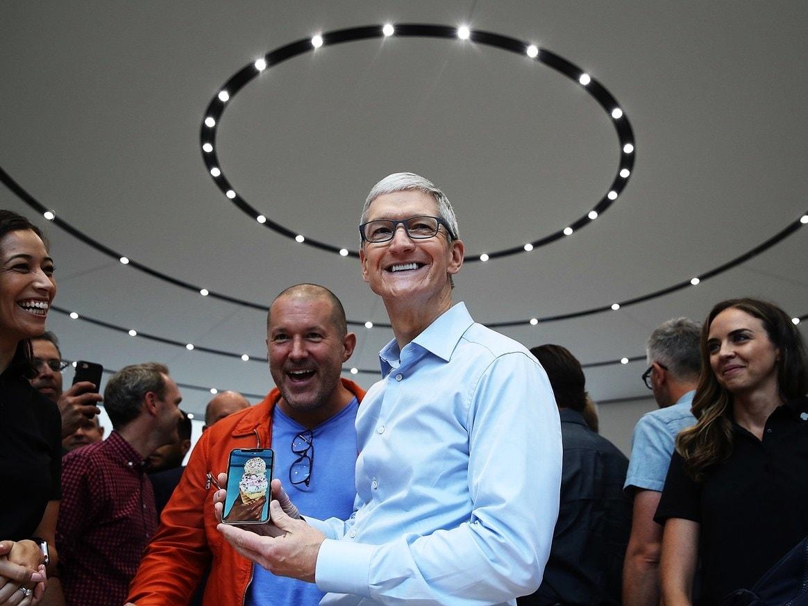 Góc nhìn lạ: iPhone đã giúp thế giới xanh hơn, dùng ít năng lượng hơn