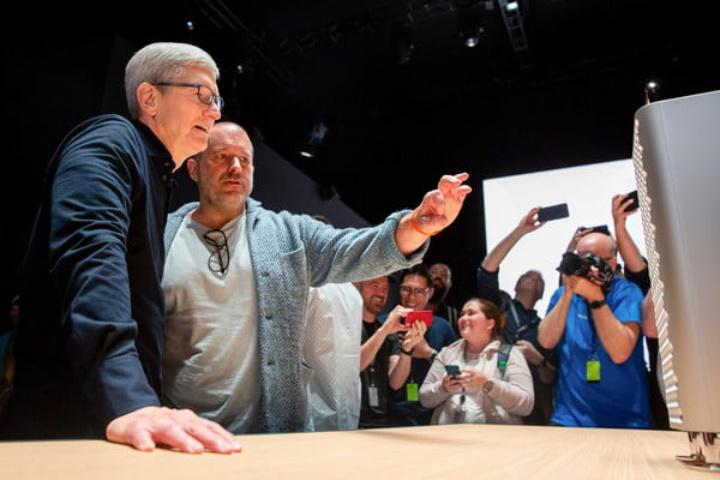 Tại sao iMac chứ không phải iPhone mới là thành quả vĩ đại nhất của Jony Ive?