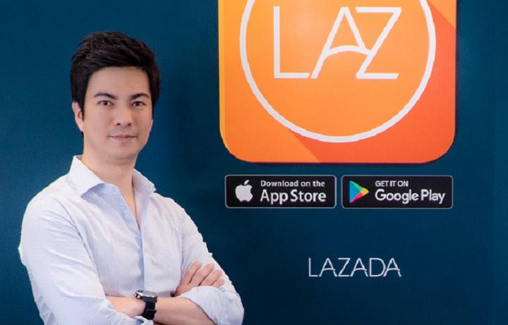 CEO Lazada Việt Nam về lại Alibaba sau 18 tháng