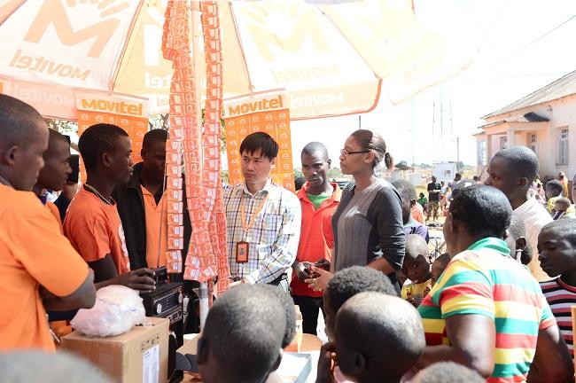 Viettel tại Mozambique trúng thầu 3 dự án của Ngân hàng Thế giới trị giá 20,5 triệu USD