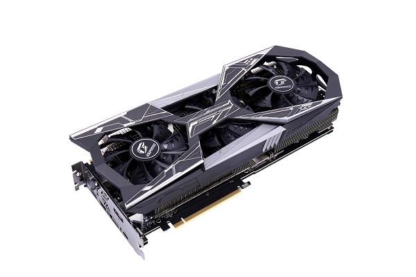 Colorful trình làng loạt card đồ họa GeForce RTX Super