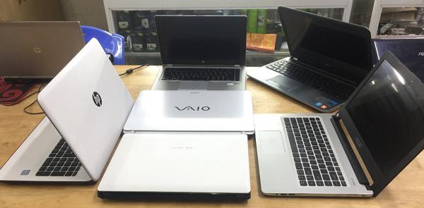 Những điều cần biết khi mua laptop cũ giá rẻ ở Hà Nội