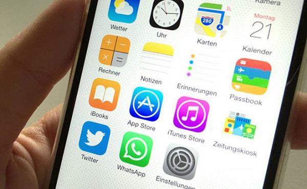 Việt Nam yêu cầu Apple gỡ bỏ ứng dụng cờ bạc trên App Store