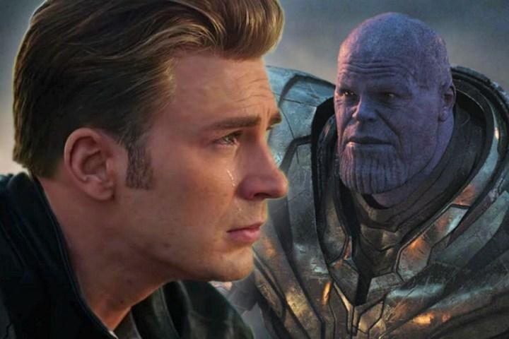 """Marvel """"cố đấm ăn xôi"""" tung Endgame ra rạp lần 2, fan kêu"""