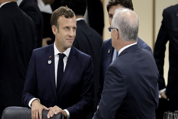 Pháp thông qua dự luật yêu cầu Google, Facebook gỡ nội dung thù địch trong 24 giờ