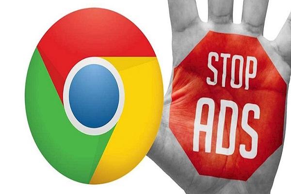 Quảng cáo tốn nhiều tài nguyên hệ thống sẽ bị Google Chrome chặn tự động