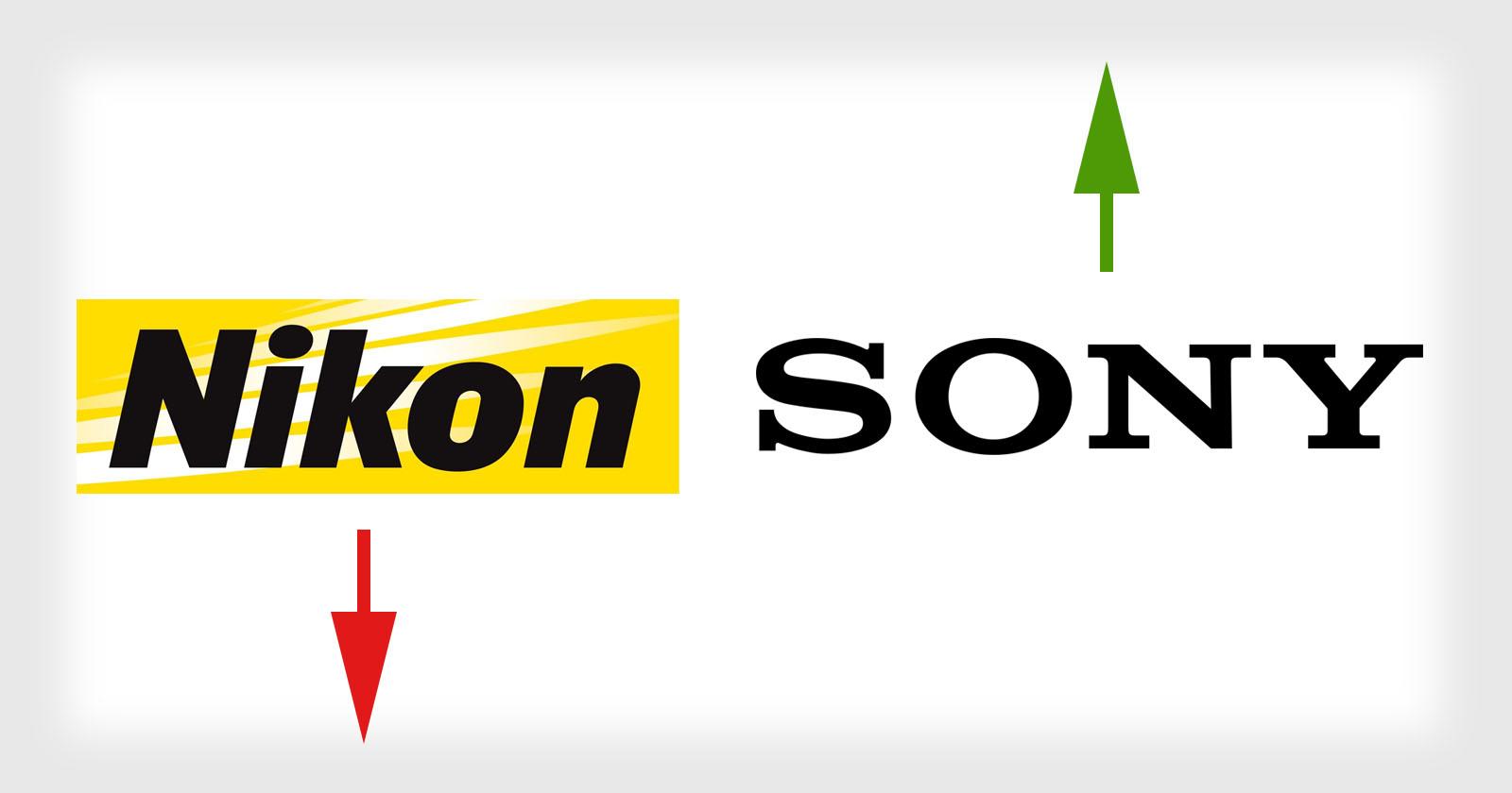 Bị Sony vượt mặt, Nikon ráo riết giảm phát triển DSLR, tập trung vào mirrorless