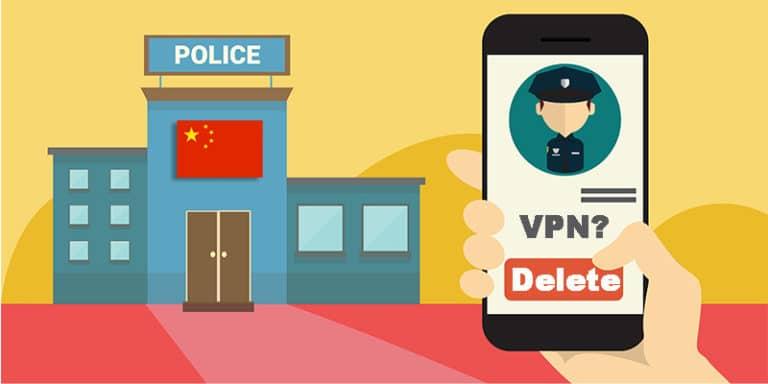 Những VPN đứng top đầu đều thuộc quyền sở hữu bí mật của các công ty Trung Quốc