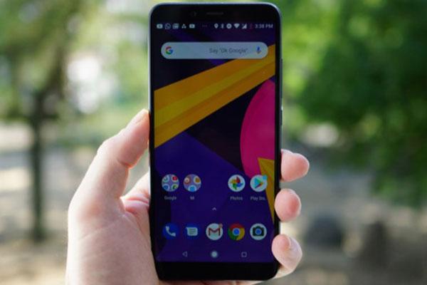 Xiaomi đang phát triển mẫu Android One camera 48MP, có thể là Mi A3