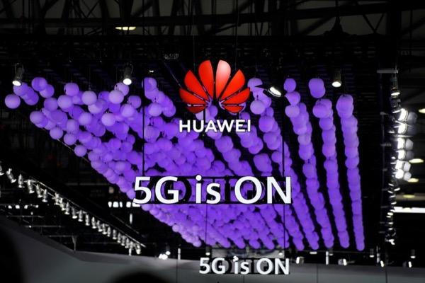 Bất chấp Mỹ gây áp lực, các nhà mạng Anh vẫn tin tưởng Huawei