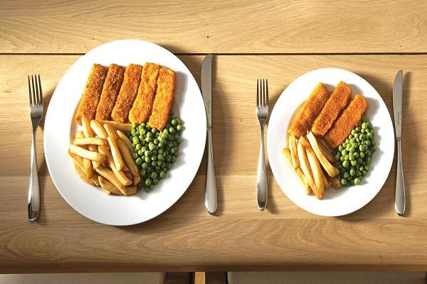 Giảm khẩu phần ăn không thực sự giúp giảm cân như chúng ta lầm tưởng