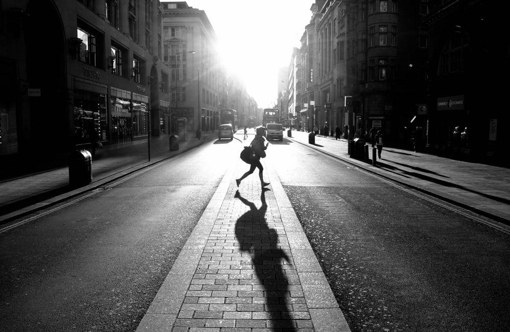 Làm cách nào để vượt qua nỗi sợ khi chụp ảnh đường phố (và trong cuộc sống nói chung)? (phần 1)