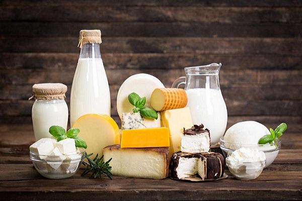 Sữa giúp giảm nguy cơ mắc các bệnh mãn tính như tiểu đường và tim mạch