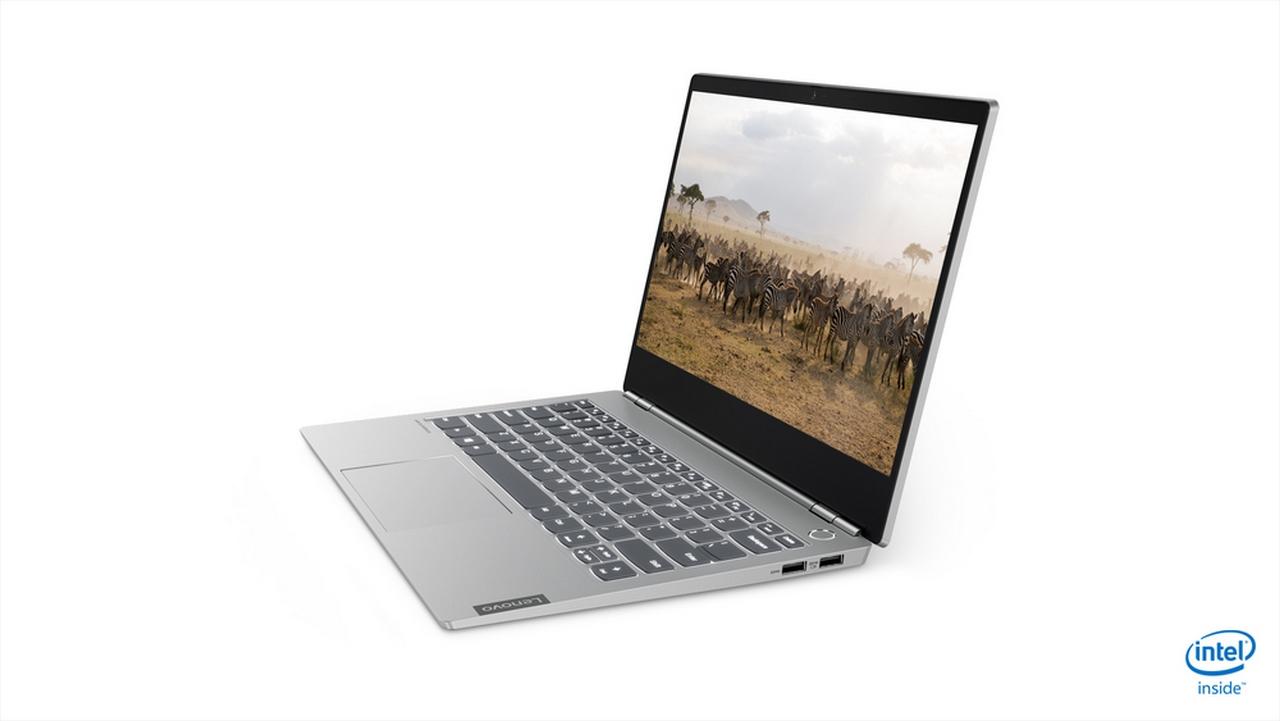 Lenovo ra mắt ThinkBook 13s tại VN: kế thừa dòng ThinkPad, cho phép tải mail nghe nhạc kể cả máy đang