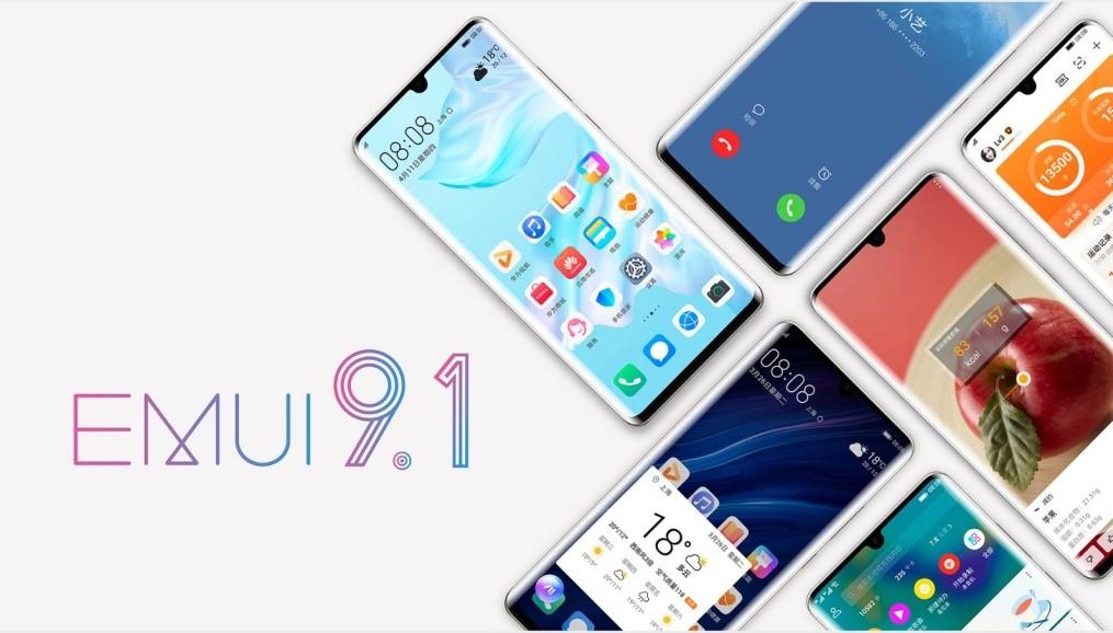 Huawei cập nhật EMUI 9.1 cho loạt sản phẩm bán tại VN, tuyên bố tốc độ nhanh hơn 20%