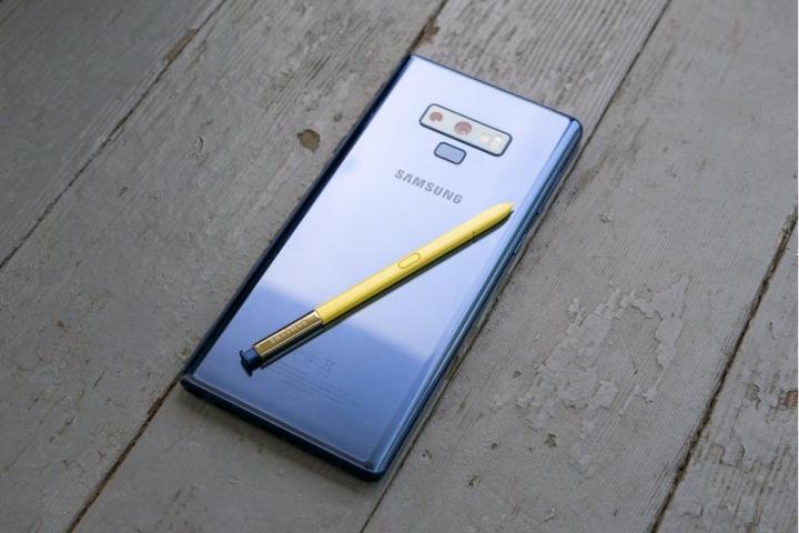Tại sao Samsung nên loại bỏ bút S-Pen trên Galaxy Note?