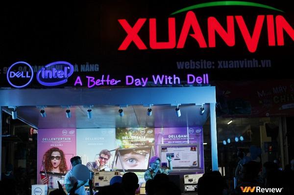 """Một vòng sự kiện """"A Better Day With Dell"""" tại Đà Nẵng: một số sản phẩm mới cùng nhiều ưu đãi"""