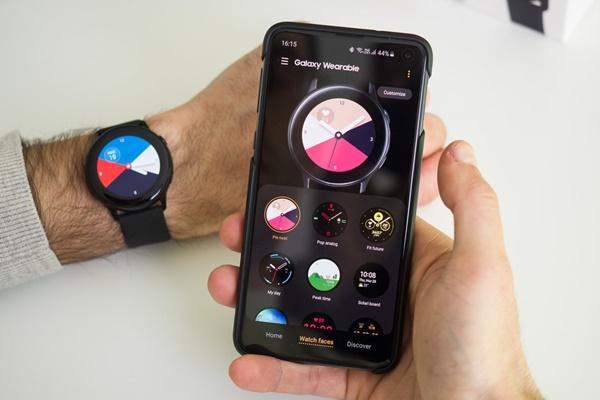 Đây là danh sách smartwatch và tablet Samsung dự kiến giới thiệu vào cuối năm nay