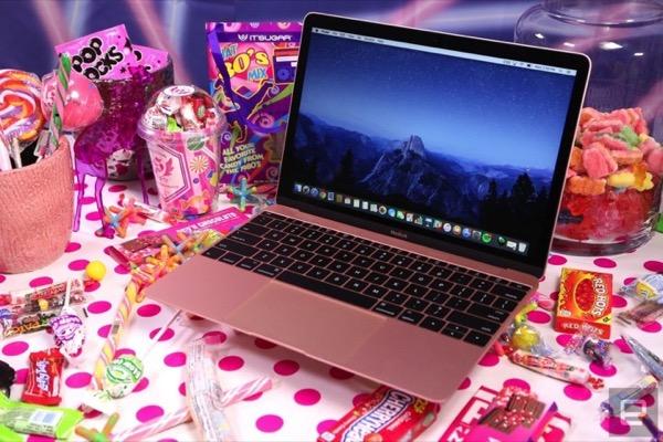 Apple 'khai tử' MacBook 12 inch