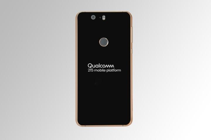 Snapdragon 215 chính thức ra mắt: CPU 64-bit, hỗ trợ 2 camera, vẫn theo quy trình 28nm