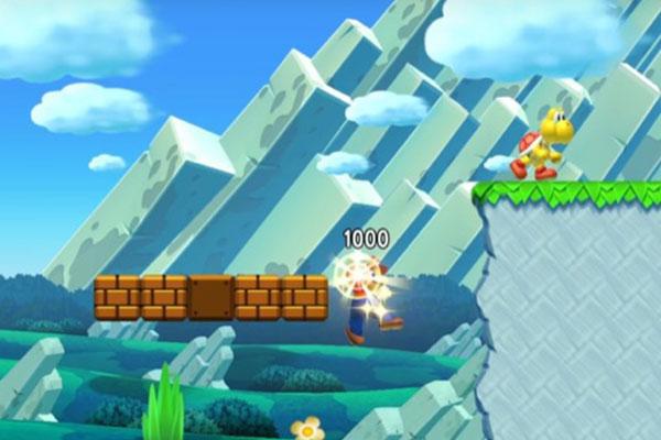 Mới phát hành 11 ngày nhưng người chơi đã tạo ra hơn 2 triệu level 'Super Mario Maker 2'