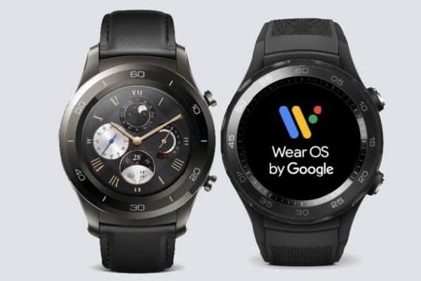 Đồng hồ Wear OS sẽ được nâng cấp nhờ chip Snapdragon Wear