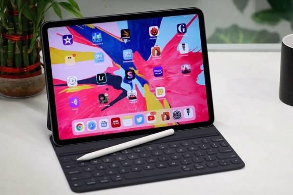 Apple sản xuất iPad Air 10.2 inch từ cuối tháng 7, MacBook Pro 16 inch sẽ ra mắt vào mùa thu?