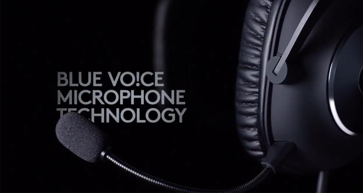 Logitech cập nhật chiếc tai nghe G Pro của mình: microphone Blue và thiết kế đẹp hơn