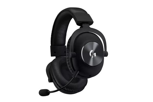Logitech cập nhật chiếc tai nghe G Pro: microphone Blue và thiết kế đẹp hơn
