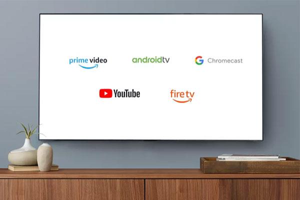 Google và Amazon phát hành lại YouTube cho Fire TV