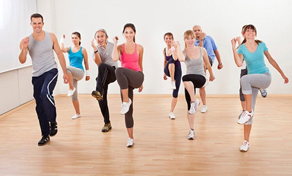 Tập thể dục thế nào và bao lâu để làm chậm quá trình lão hóa?