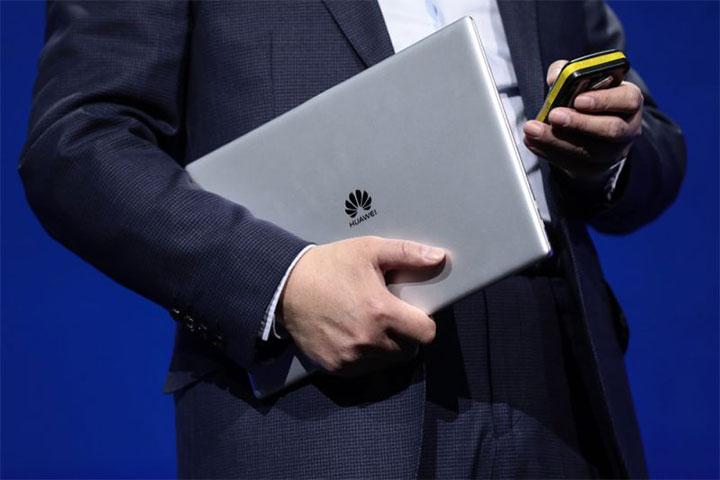 Huawei vẫn chưa thoát khỏi danh sách đen của Mỹ
