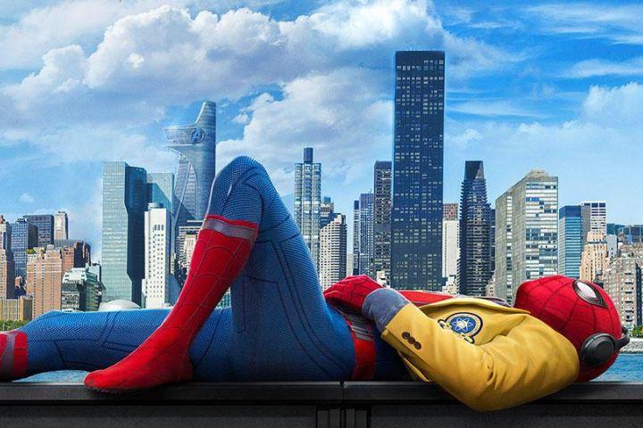 """Spider-Man 3 sẽ kể câu chuyện """"chưa từng được đưa lên phim trước đó"""" về Peter Parker"""