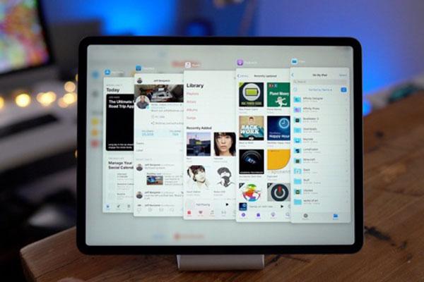 Apple có thể sẽ ra mắt tới 5 mẫu iPad mới vào tháng 9 cùng iPhone 11