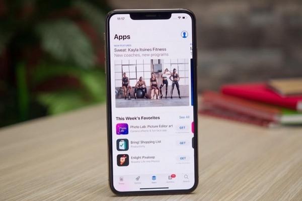 Nhà phân tích dự báo doanh thu mảng dịch vụ của Apple quý 2 tiếp tục tăng