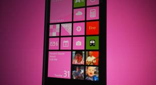 """Màn hình khởi động Windows Phone 8 """"tốt nhất"""""""