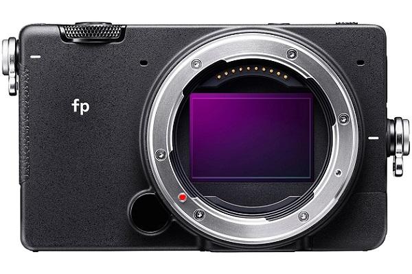Sigma trình làng máy ảnh mirrorless Full Frame nhỏ gọn nhất thế giới