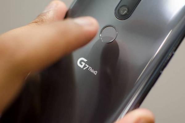 LG đăng ký một loạt tên gọi điện thoại mới, quyết thay đổi và và không còn nhàm chán như trước