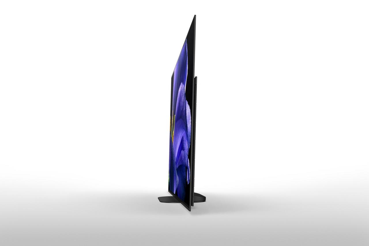 Sony bán ra TV OLED cao cấp A9G MASTER Series tại Việt Nam, giá tối đa hơn 200 triệu đồng