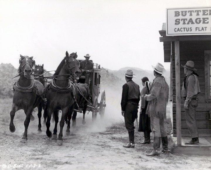 Làm thế nào mà những chú ngựa lại trở thành cảm hứng cho sự ra đời của máy điện báo?