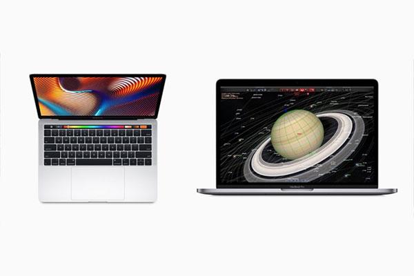 """Đọc cấu hình thấy yếu, nhưng thực tế MacBook Pro 13 inch 2019 """"giá rẻ"""" mạnh hơn bạn nghĩ"""